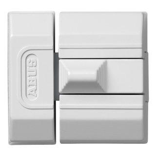 ABUS SR30 W EK weiß Universal Zusatzschloss Fenstern Türen Einbruchschutz