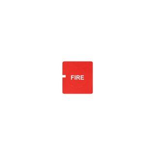 ABUS FU8311 Papiereinsatz für Funk-Feuertaster (5 Stück)