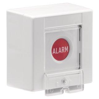 ABUS FUAT50010 Secvest Funk-Überfalltaster mit Batterie Überfallmelder Notruf