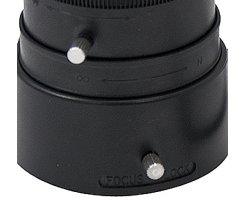 "ABUS TVAC65600 1/2,7"" IR Vario Megapixel-Objektiv 12,5 - 50,0 mm"