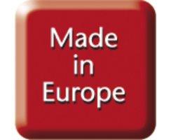 ABUS Halbzylinder XP20S Wendeschlüssel gleichschließend/ verschiedenschließend