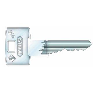 ABUS VdS Mehrschlüssel für Türzusatzschloss 7010 VdS 7025 VdS