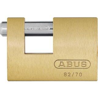 ABUS Monoblock 92/65 92/80 82/63 82/70 82/90 Vorhangschlösser