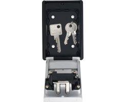 ABUS KeyGarage 787 BIG Schlüsselbox Zahlencode Schlüsselsafe Schlüsseltresor