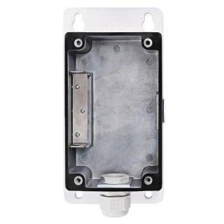 ABUS TVAC31300 Installationsbox für Wandhalterung Dome Kameras