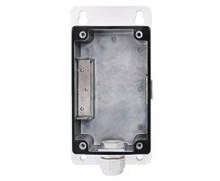 ABUS TVAC31300 Installationsbox für Wandhalterung...
