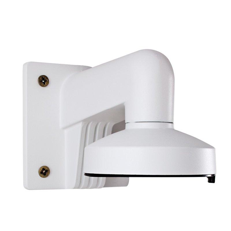 abus tvac31500 wandhalter f r au en dome kamera tvip41500 und tvip42560 24 60. Black Bedroom Furniture Sets. Home Design Ideas
