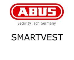 ABUS FUAA35010A Smartvest Funk-Alarmanlage App gesteuert