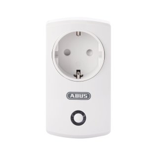 ABUS FUHA35000A Smartvest Funk-Steckdose Repeater