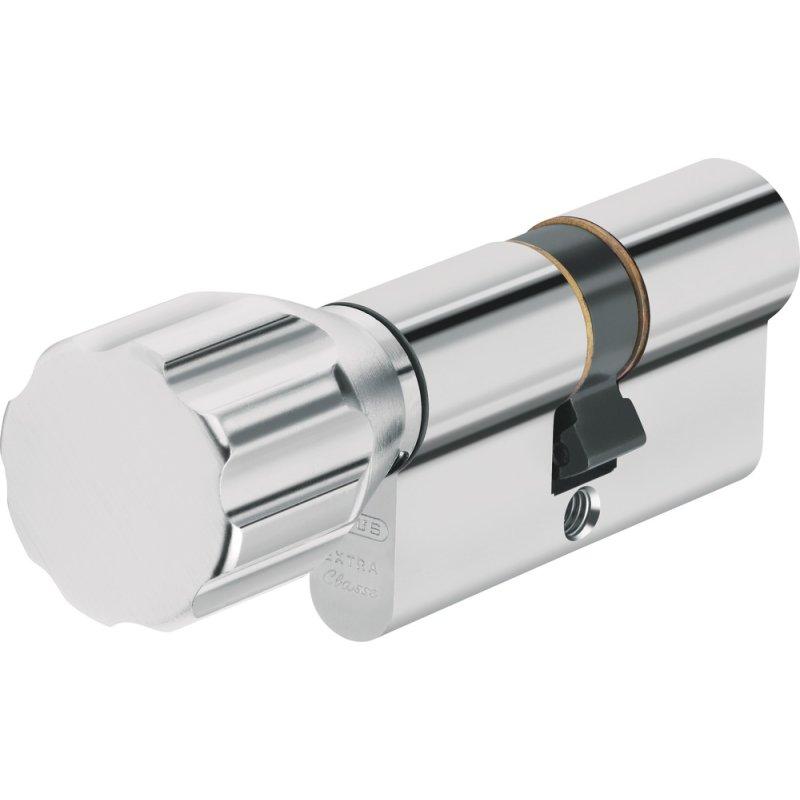 ec660 knaufzylinder mit sicherungskarte abus. Black Bedroom Furniture Sets. Home Design Ideas