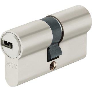 ABUS Doppelzylinder EC660 Not Gefahrenfunktion Wendeschlüssel gleichschließend/ verschiedenschließend Nein, Verschiedenschließend 30/35 mm