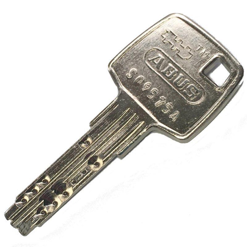 abus ec660 mehrschl ssel zusatzschl ssel f r pr2700 pr2600 abus sicherheitstechnik von. Black Bedroom Furniture Sets. Home Design Ideas