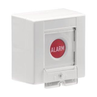 ABUS AZ6500 Überfalltaster VSÖ VdS C zertifiziert Kasse Notruf Überfall