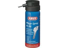 ABUS 50ml Pflegespray PS88  für Türzylinder...