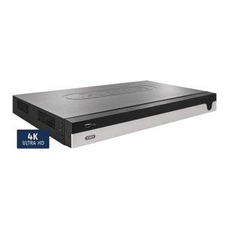 ABUS NVR10020 Netzwerkvideorekorder 8 Kanal (NVR) mit Auswahl Festplatte