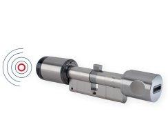 ABUS CodeLoxx Alarm AEB mit Chipschlüsselleser A:50/I:55 mm