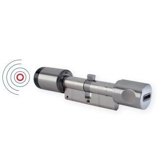 ABUS CodeLoxx Alarm AEB mit Chipschlüsselleser A:55/I:50 mm