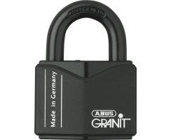 ABUS Granit plus 37/55 Vorhangschloss spezialgehärtet gleichschließend