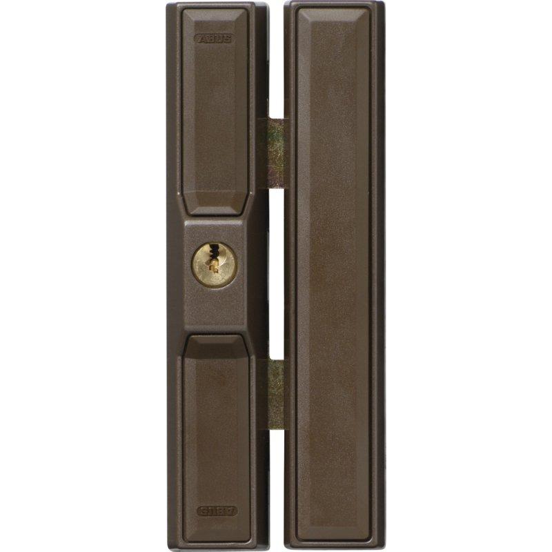 einbruchschutz fenster zusatzschloss fts88 abus sicherheitstechnik von first mall online. Black Bedroom Furniture Sets. Home Design Ideas