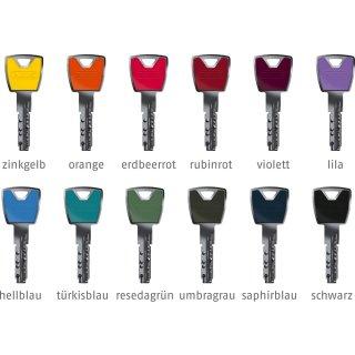 ABUS Türzylinder XP20S Zusatzschlüssel Mehrschlüssel