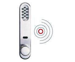 ABUS Sicherheitsbeschlag SLT Alarm AEBasic Code-Tastatur...