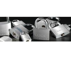 ABUS Vorhangschlösser EC550 gleichschließend /...