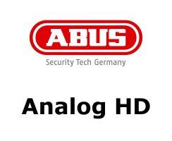 ABUS HDCC90021 Analog HD Videorekorder 16 Kanal 4K Ultra HD HDMI mit 6 TB Festplatte