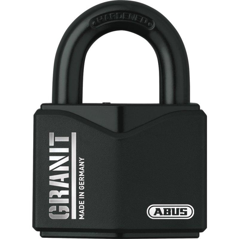 ABUS Granit Vorhangschloss 37/55 B/DFNLI CodeCard Vorhängeschloss Spezialstahl