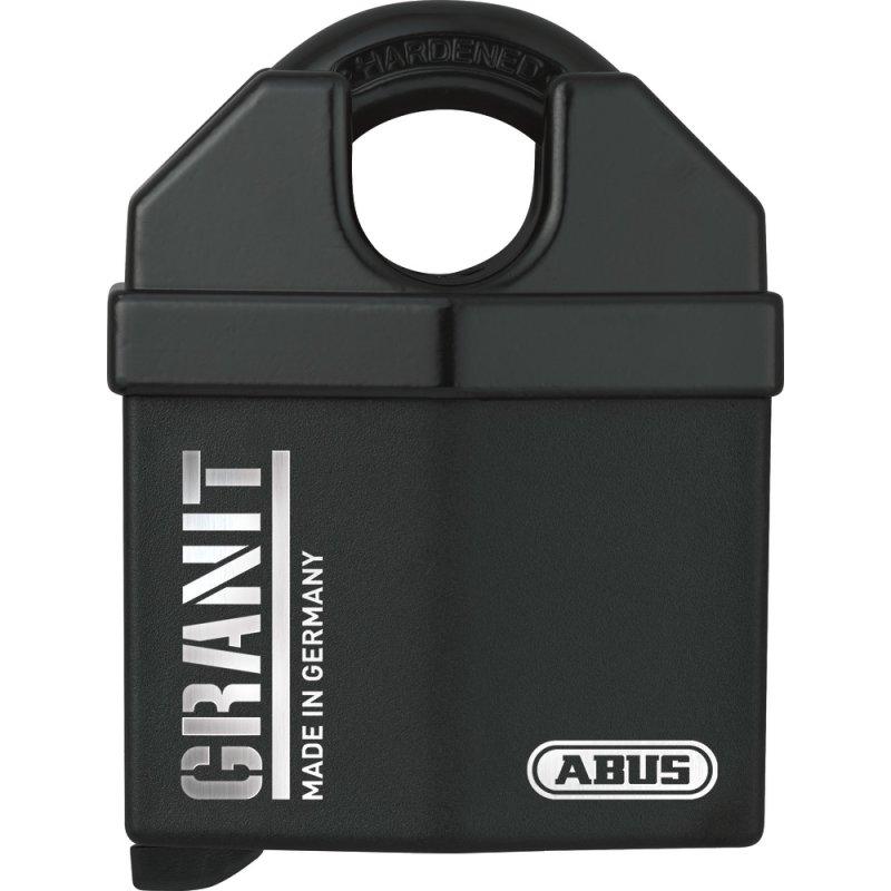 ABUS Granit Vorhangschloss 37/60 B/DFNLI CodeCard Vorhängeschloss Spezialstahl