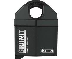 ABUS Granit Vorhangschloss 37/60 B/DFNLI CodeCard...