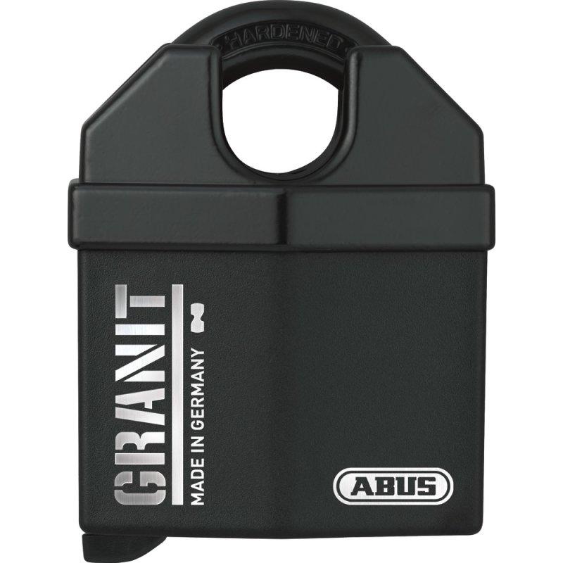 ABUS Granit Vorhangschloss 37/60 B/DFNLI #SZP Sicherungskarte Vorhängeschloss