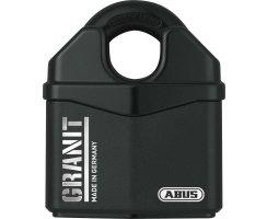 ABUS Granit Vorhangschloss 37RK/80 B/DFNLI CodeCard...