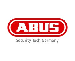 ABUS Granit Vorhangschloss 37RK/80 B/DFNLI Sicherungkarte...