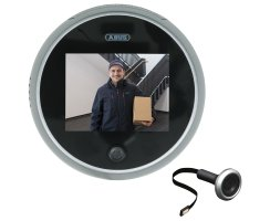 ABUS elektronischer Digitaler Türspion Kamera...