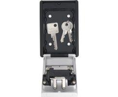 ABUS KeyGarage 787 Schlüssel Aufbewahrung Wandmontage mit Zahlencode