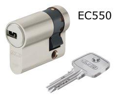 ABUS SE1000 Aufputz Schlüsselschalter mit XP20S Zylinder + 4 Schüssel