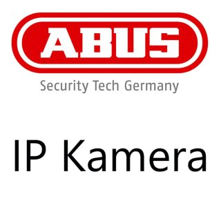 ABUS 8 Port PoE Gigabit Switch PoE+ 120 Watt Plug and Play IP Kameras ITAC10110
