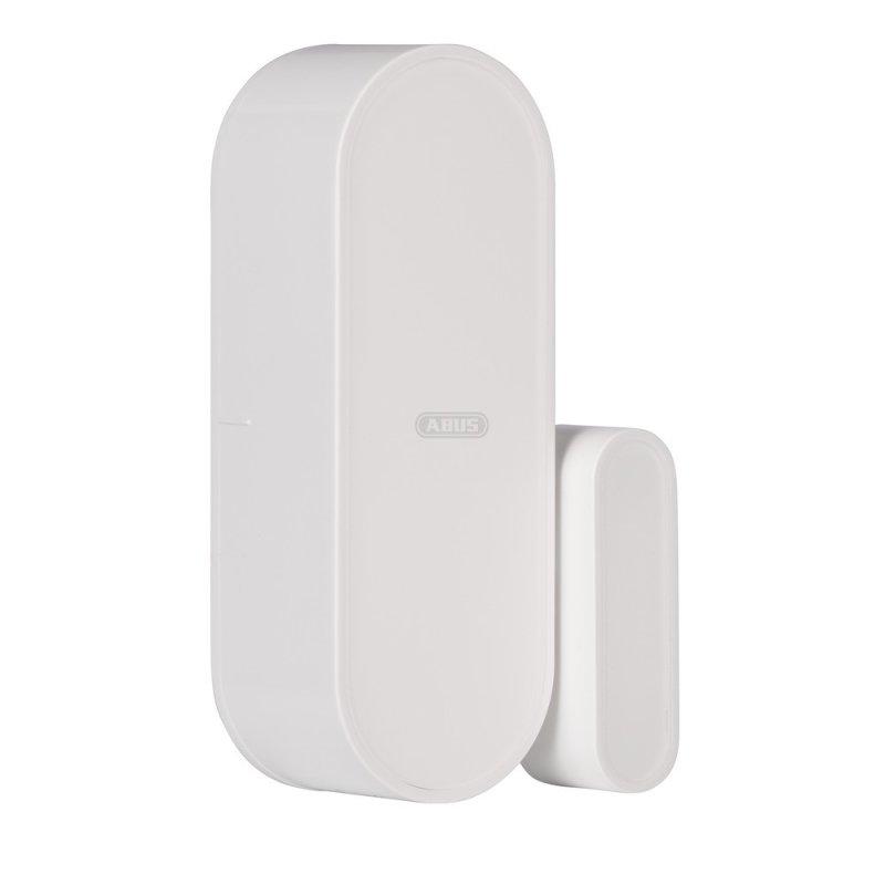 ABUS Z-Wave Funk-Öffnungsmelder Tür-Fenster-Kontakt Sensor Melder SHMK10000