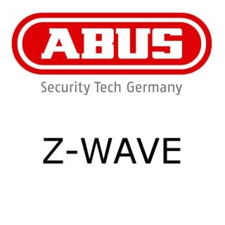 ABUS Z-Wave LED RGBW Lampe dimmbar Repeater Glühlampe E27 SHLM10000