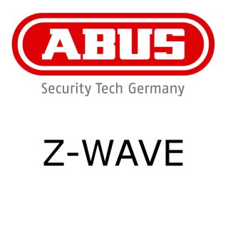 ABUS Z-Wave LED Lampe E27 dimmbar Repeater warmweißes Licht 2700K SHLM10010