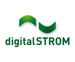 digitalSTROM Wohnraumfühler FTW06 dS Gira E2 rws...