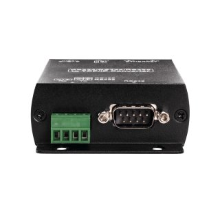 ABUS TVAC23000 Seriell-IP-Konverter RS232 RS485 RS422 TCP/IP Terminal Server