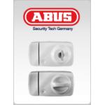 ABUS Secvest Funk Tür-Zusatzschloss