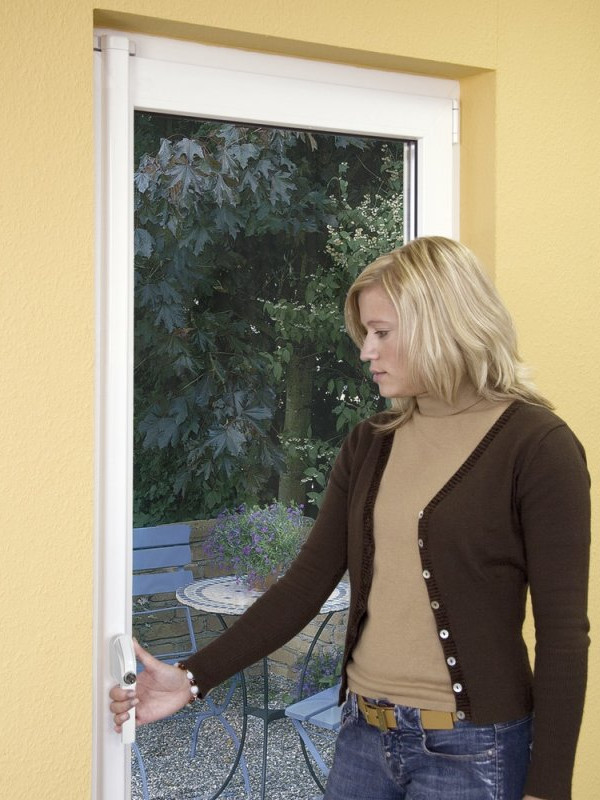 Einbruchsicherung Fur Fenster Terrassentur Abus Fachhandel